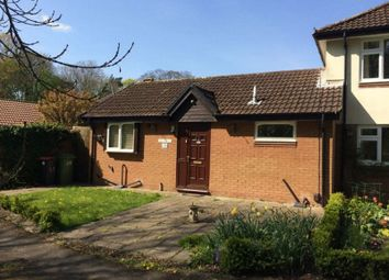 Thumbnail 1 bed bungalow for sale in Royal Oak Drive, Leegomery, Telford