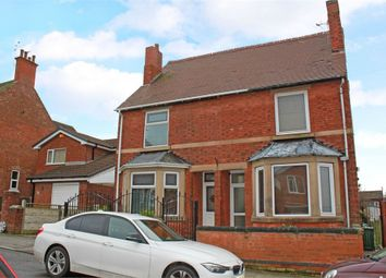 Thumbnail 3 bed semi-detached house for sale in Appleton Street, Warsop, Mansfield, Nottinghamshire