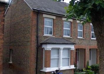 Thumbnail 3 bed flat to rent in Avenue Road, Staines, Staines-Upon-Thames
