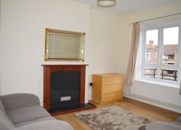 Thumbnail 4 bed flat to rent in Bolney Street, Vauxhall