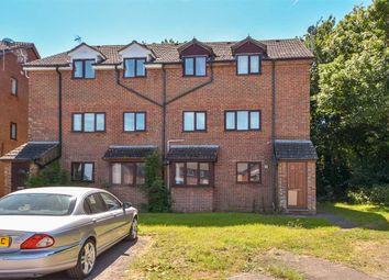 Thumbnail 2 bed flat for sale in Guillemot Lane, Wellingborough