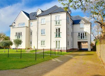 Thumbnail 3 bed flat for sale in Lomas Court, Wordsworth Road, Worthing, West Sussex