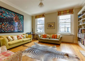 Thumbnail 2 bed flat for sale in Redcliffe Place, London