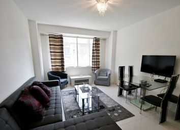 Thumbnail 2 bed flat to rent in Old Marylebone Road, London