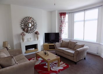 Thumbnail 2 bed flat to rent in St James's Road, Dudley