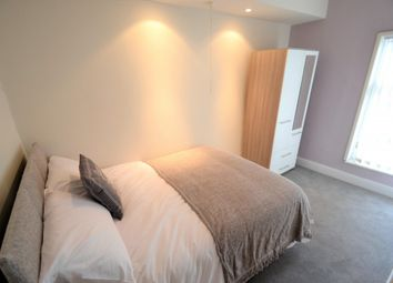 Thumbnail 1 bed terraced house to rent in Walthall Street, Crewe