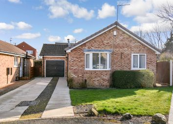 3 bed detached bungalow for sale in Lochrin Place, York YO26
