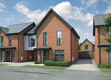 "Thumbnail 2 bed property for sale in ""The Heath"" at Hornbeam Place, Reading"
