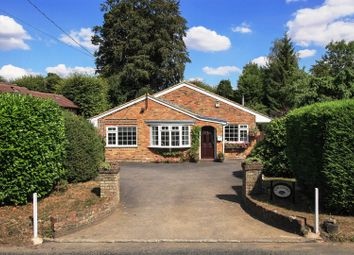 Thumbnail 4 bed bungalow for sale in Two Dells Lane, Ashley Green, Chesham