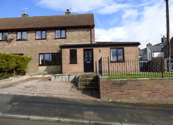 Thumbnail 4 bed semi-detached house for sale in Brogden View, Barnoldswick