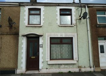 Thumbnail 2 bed terraced house to rent in Upper West End, Port Talbot, West Glamorgan