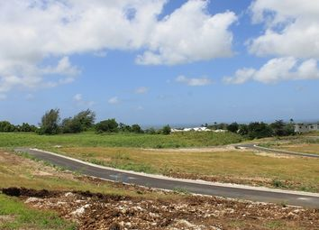 Thumbnail Land for sale in Bougainvillea Estate, Inland, Saint George, Barbados