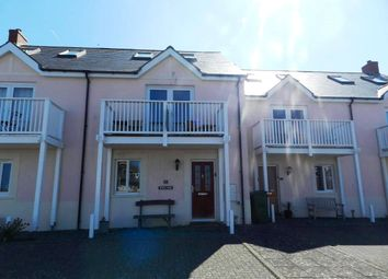 3 bed terraced house for sale in Puffin Way, Broad Haven, Haverfordwest SA62