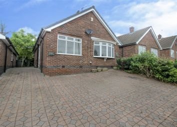 Thumbnail 2 bed detached bungalow for sale in Turner Close, Stapleford, Nottingham