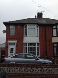 Thumbnail 3 bed semi-detached house to rent in Hornsby Road, Armthorpe, Doncaster