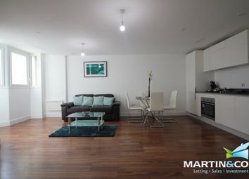 1 bed flat for sale in 1 Hagley Road, Five Ways B16