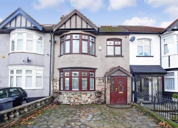 Thumbnail 5 bedroom terraced house for sale in Salisbury Hall Gardens, London