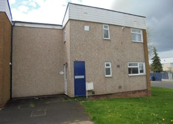 Thumbnail 3 bedroom terraced house for sale in Stonedale, Sutton Hill, Telford