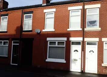 Thumbnail 2 bed terraced house to rent in Blackstone Road, Chorley