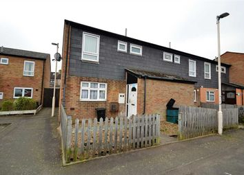 Thumbnail 3 bed end terrace house for sale in Jefferson Close, Gants Hill, Ilford