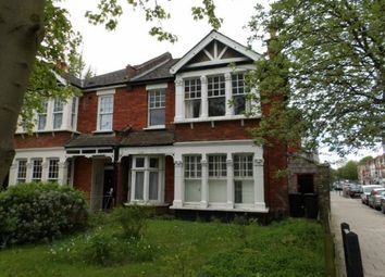 Thumbnail 2 bed flat for sale in Manor Park, London