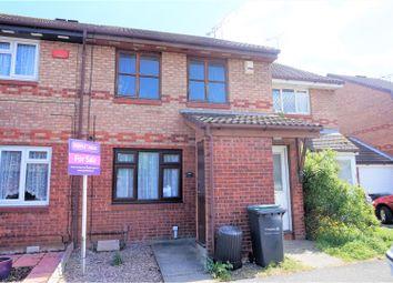 Thumbnail 1 bedroom maisonette for sale in Farley Road, Gravesend