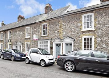 Thumbnail 2 bed terraced house for sale in Surrey Street, Arundel, West Sussex