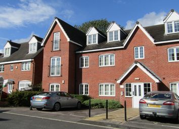 Thumbnail 2 bed flat to rent in Princeton House, Chesterfield