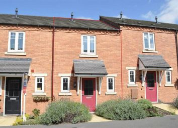 Thumbnail 2 bed town house to rent in Fleming Drive, Melton Mowbray