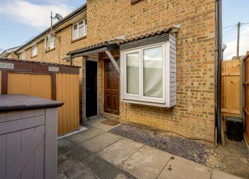 Shirley Crescent, Beckenham BR3. 1 bed end terrace house