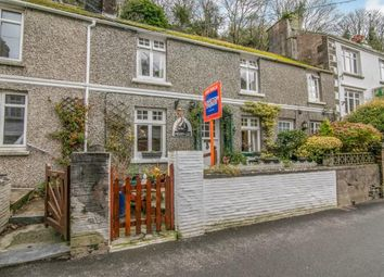2 bed terraced house for sale in Polperro, Looe, Cornwall PL13