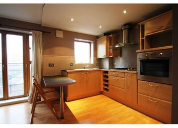Thumbnail 2 bed property to rent in Leadmill Street, Sheffield