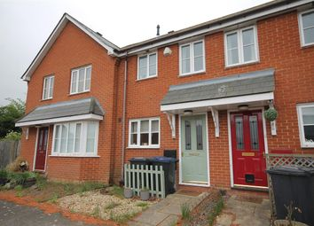 Thumbnail 2 bed terraced house to rent in Almond Court, Chartham, Canterbury