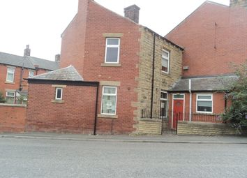 Thumbnail 3 bed end terrace house for sale in Thornville Terrace, Dewsbury