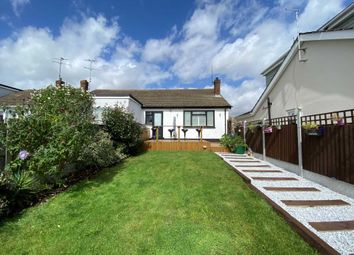 Trinity Close, Billericay CM11. 2 bed semi-detached bungalow