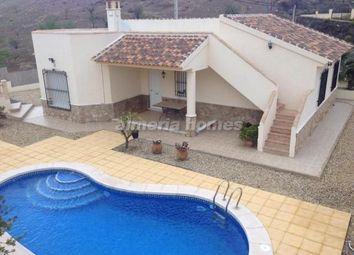Thumbnail 3 bed villa for sale in Villa Las Primeras IV, Arboleas, Almeria