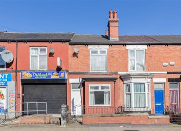 Thumbnail 3 bedroom terraced house for sale in Staniforth Road, Darnall, Sheffield
