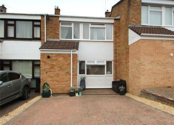 Thumbnail 3 bed terraced house for sale in Cardill Close, Bedminster Down, Bristol
