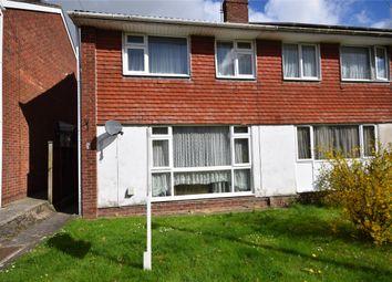 3 bed semi-detached house to rent in Holly Walk, Keynsham, Bristol BS31