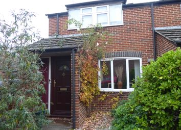 Thumbnail 3 bed semi-detached house to rent in King James Way, Henley On Thames
