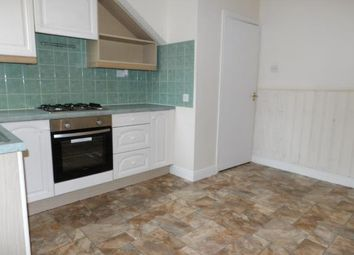 Thumbnail 3 bed terraced house for sale in Kendal Road, Ellistown, Coalville