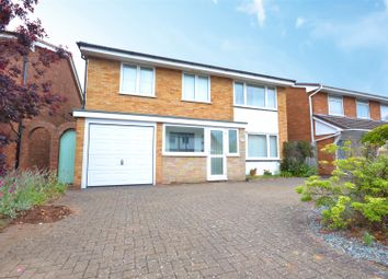 Thumbnail 4 bed detached house for sale in Masefield Road, Bridgetown, Stratford-Upon-Avon