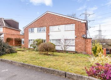 Thumbnail 2 bed flat for sale in Hillcrest Road, Birmingham, West Midlands