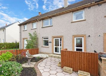 Thumbnail 3 bed terraced house for sale in 27 Charles Street, Penicuik