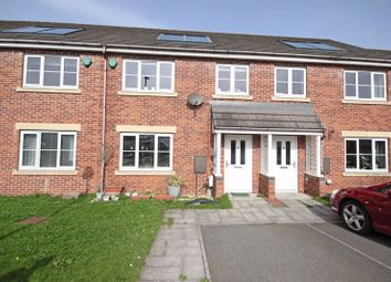 Thumbnail 3 bed terraced house for sale in The Showfield, Haydon Bridge, Hexham