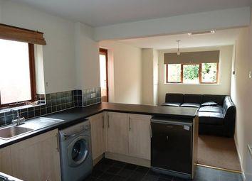 Thumbnail 5 bed property to rent in Milton Road, Polygon, Southampton