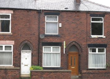 Thumbnail 2 bed terraced house to rent in Bolton Road, Rochdale