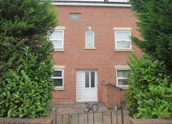 Thumbnail 1 bed flat to rent in London Road, Hazel Grove, Stockport