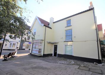 Thumbnail 2 bed flat to rent in High Street, Thornbury