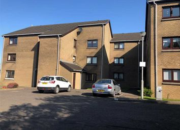 Thumbnail 2 bed flat for sale in Kelburn Court, Largs